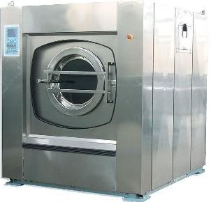 100kg海狮全自动洗衣机